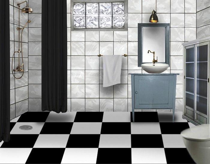Se na remodelação da sua casa de banho decidir trocar os azulejos ou o ladrilho do pavimento, pense também em proceder à substituição da canalização para não correr o risco de o ter de fazer num curto espaço de tempo e ter de voltar a substituir os cerâmicos.