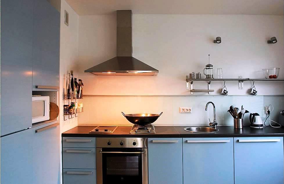 No projeto de uma cozinha é preciso ter especial atenção aos mais pequenos detalhes harmonizando modernidade, inovação, elegância e requinte.