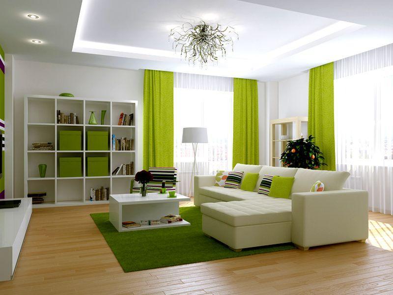 Se procura remodelar a sua sala de estar num determinado tom de cor, como o verde por exemplo, procure aconselhar com os especialistas em decoração da CASA VIVA
