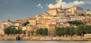 Reabilitação Urbana Coimbra
