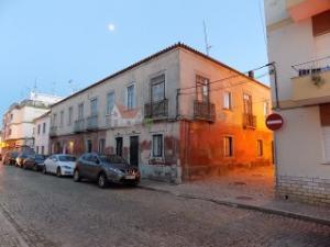 Reabilitação vila real de santo antónio